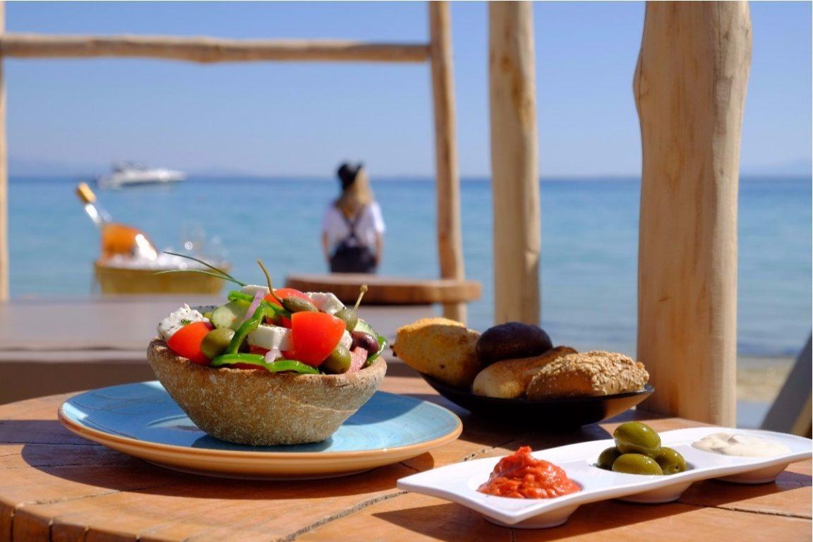 All summer day long at DK Oyster Bar & Restaurant
